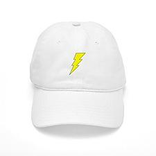 The Lightning Bolt 8 Shop Baseball Cap
