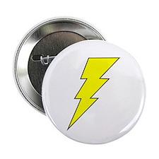 """The Lightning Bolt 8 Shop 2.25"""" Button (100 pack)"""