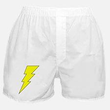 The Lightning Bolt 8 Shop Boxer Shorts