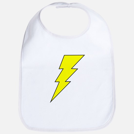 The Lightning Bolt 8 Shop Bib