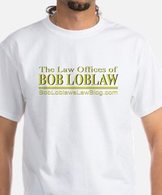 The Law Offices of BOB LOBLAW T-Shirt