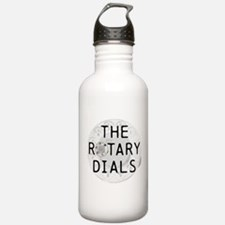 Cute Rotary dial Water Bottle