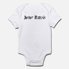 Justus' Nemesis Infant Bodysuit