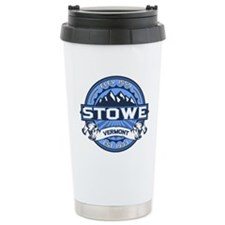 Stowe Blue Travel Mug