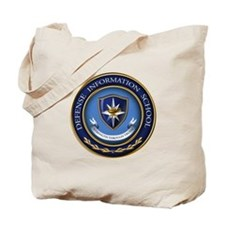 Defense Information School Clasic Tote Bag