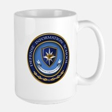 Defense Information School Clasic Mug