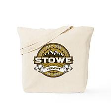 Stowe Wheat Tote Bag