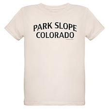 Park Slope Colorado T-Shirt