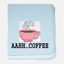 AAHH baby blanket