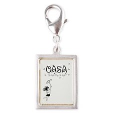 CASA Butterflies Charms