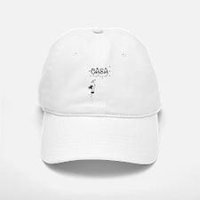 CASA Butterflies Baseball Baseball Baseball Cap