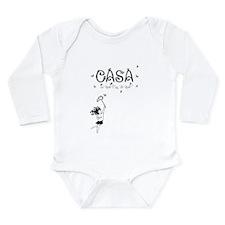 CASA Butterflies Body Suit