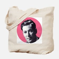 Neville's Teach Bags Tote Bag