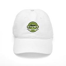 Stowe Green Baseball Cap