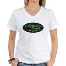 Unique The froghollow band Shirt