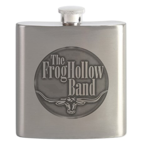 FrogHollow Flask