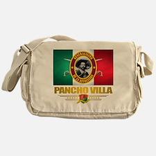 Pancho Villa Messenger Bag