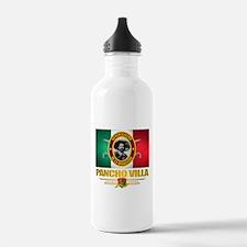 Pancho Villa Water Bottle