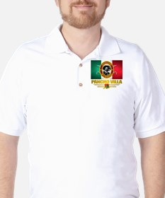 Pancho Villa Golf Shirt