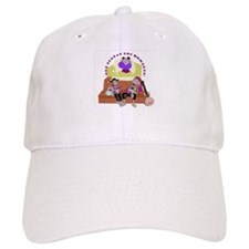 Final Spanish version.jpg Baseball Baseball Cap