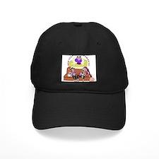 Final Spanish version.jpg Baseball Hat