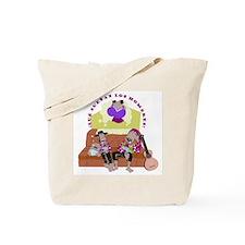 Final Spanish version.jpg Tote Bag
