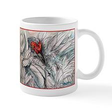 Sandhill Crane! Bird art Mug