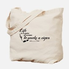 Life is.... Tote Bag