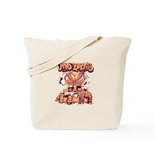 Ghetto Babies Tote Bag