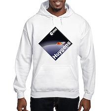 Huygens: Titan Lander Hoodie