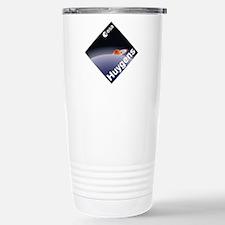 Huygens: Titan Lander Travel Mug