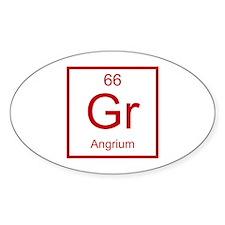 Gr Angrium Element Decal