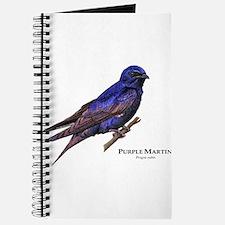 Purple Martin Journal