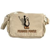 Penguin Messenger Bags & Laptop Bags