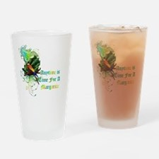 Anytime Margarita.png Drinking Glass