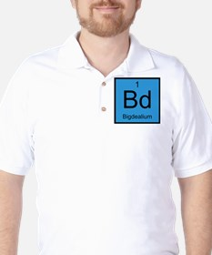 Bd Bigdealium Element T-Shirt