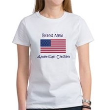 New American Citizen Kids T-Shirt
