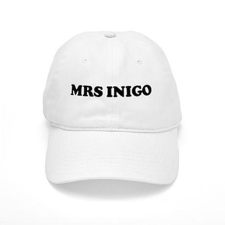 MRS INIGO Cap
