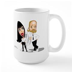 Steph & Joe Mug