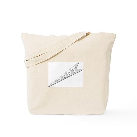 Goggomobil Dart Tote Bag