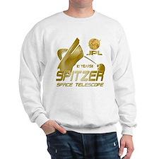Spitzer At 10! Sweatshirt