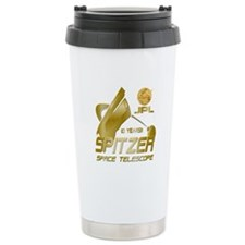 Spitzer At 10! Travel Mug