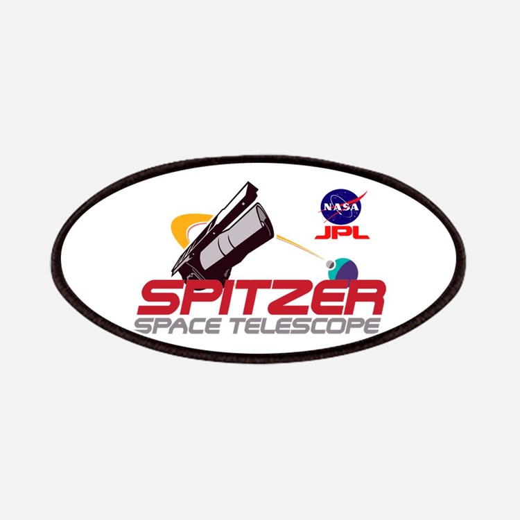 Spitzer Space Telescope Patches
