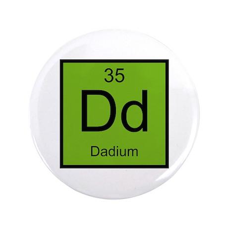 """Dd Dadium Element 3.5"""" Button (100 pack)"""