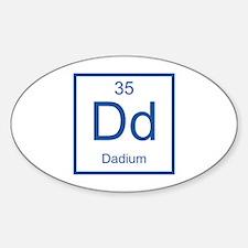 Dd Dadium Element Decal