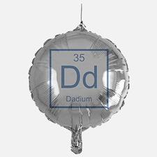 Dd Dadium Element Balloon