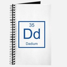 Dd Dadium Element Journal