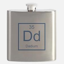 Dd Dadium Element Flask