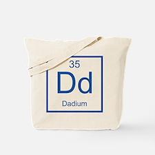 Dd Dadium Element Tote Bag
