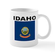 Idaho State Flag Small Mug
